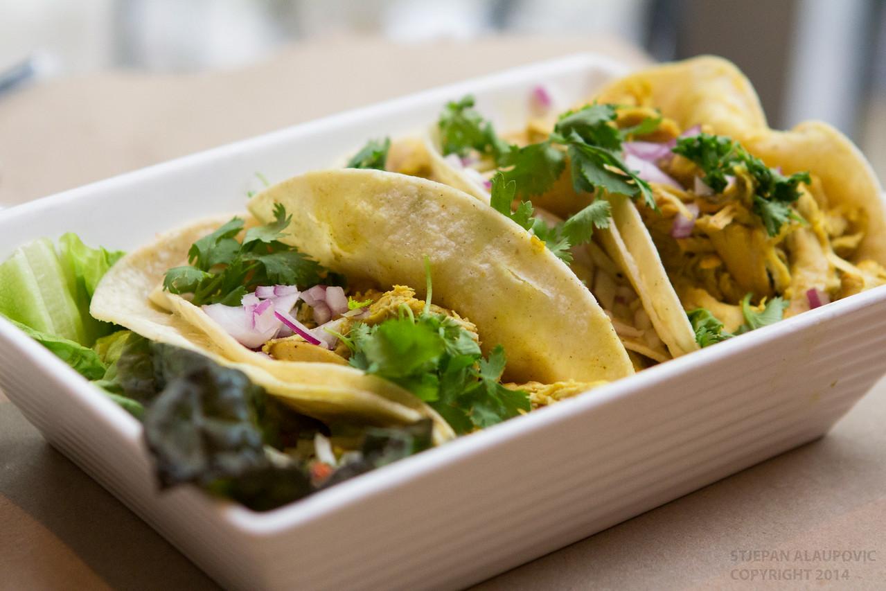 Greenville Tacos
