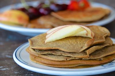 Stack o Pancakes