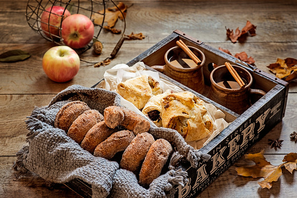 Apple Hill Pastries