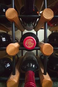 Bottled Perspetive