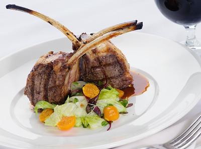 Lambchops - Chicago Steakhouse