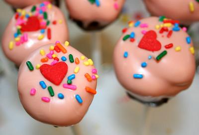 Cake Pop Love