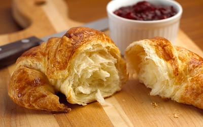 For Le Bon Croissant