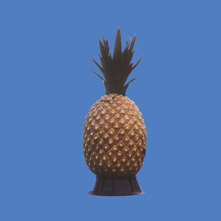 Pineapple, 14'H  #6055