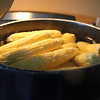 Corn on the Cob ~ in pot