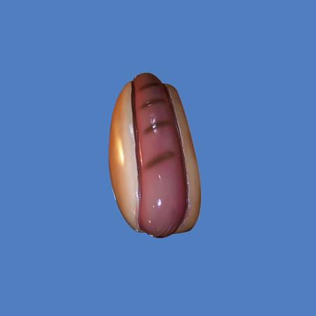 Hot Dog, 2'L  #6105