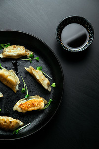 Nukayok Gyoza Pot Stickers