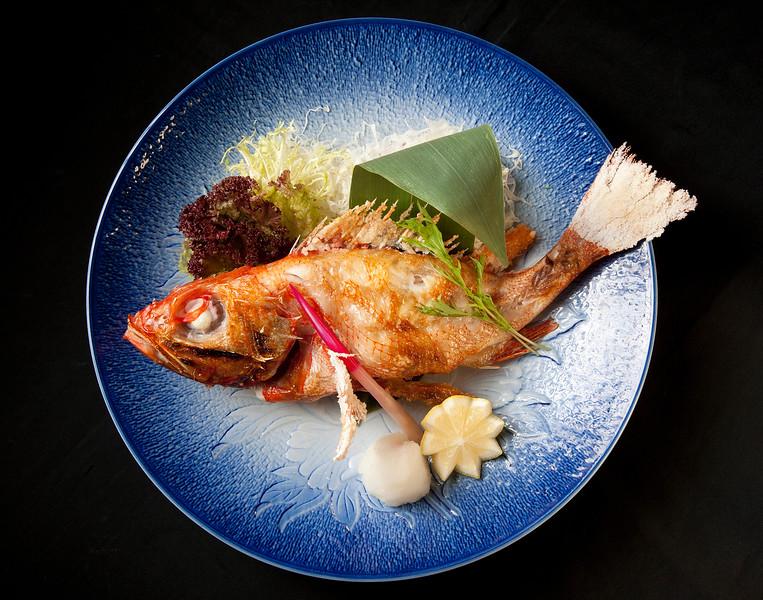 Edo Japanese Restaurant, Macau