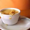 Southwest Cheddar Soup