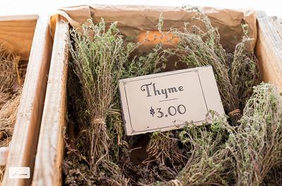 so little Thyme