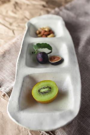 Ceramic Pupu Platter