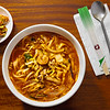 Jambong, New Seoul Korean Restaurant