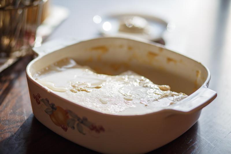 Indian Misti doi (sweet yogurt )