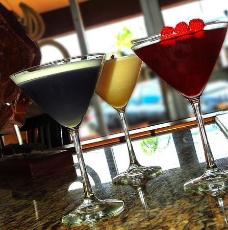Food/Drink marketing images