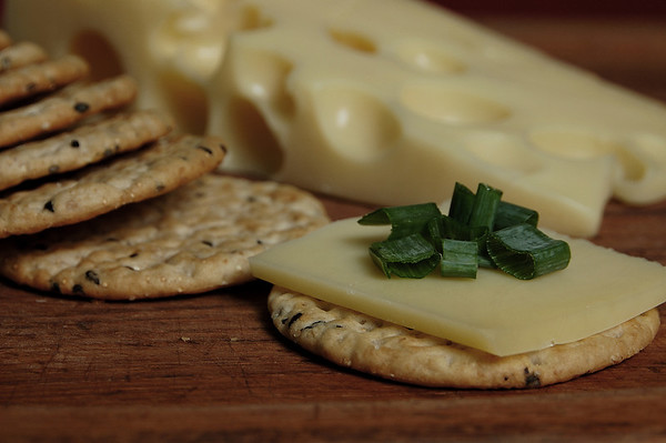 For The Love of Cheese by Beata Obrzut