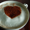 I Love Coffee by Beata Obrzut