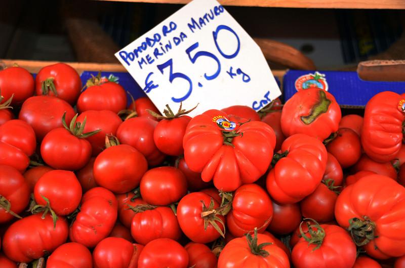 Abundance in Portofino, Italy