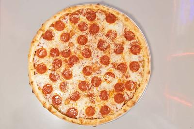 UnionPizza_PeperoniPizza