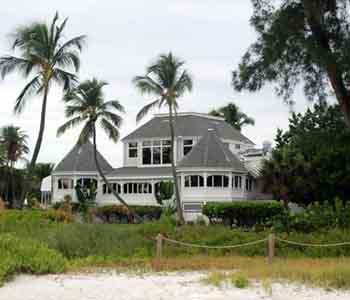 Thistle Lodge at Casa Ybel on Sanibel