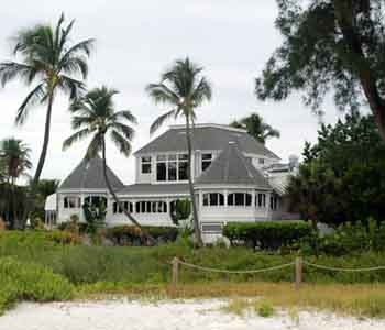 Thistle Lodge at Casa Ybel on Sanibel