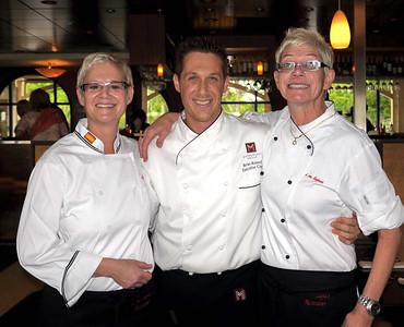 Summer Chef Series- Foie Gras