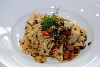 Coast Italia food image.