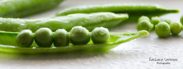 Fresh Sugar Snap Peas