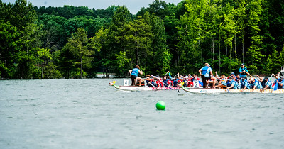 2018 Asian Festival Dragon Boat Race @ Ramsey Creek Park 5-19-18 by Jon Strayhorn