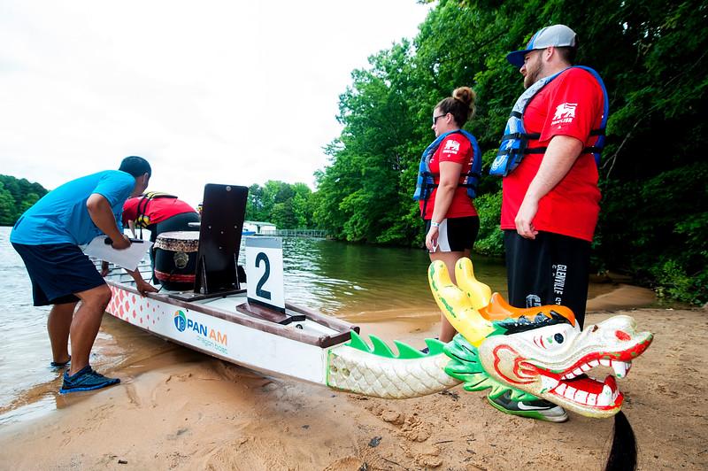 2018 Asian Festival Dragon Boat Race @ Ramsey Creek Park 5-19-18 by Jon Strayhorn