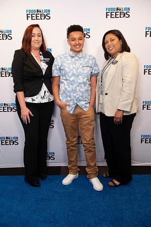 Food Lion Feeds Presents The Feedys Awards 5-1-19 by Jon Strayhorn