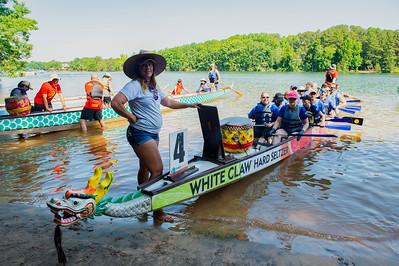 Food Lion Asian Festival Dragon Boat Race @ Ramsey Creek Park 5-18-19 by Jon Strayhorn
