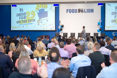 Food Lion Communication Meeting @ 1-14-2020 by Jon Strayhorn