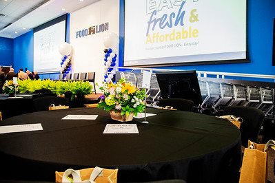 Food Lion Years of Service Celebration @ Founders Hall 6-5-19 by Jon Strayhorn