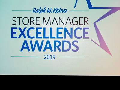 Ralph W. Ketner Store Manager Excellence Awards 2-6-20 by Ed Chavis