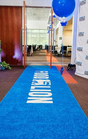 Food Lion FEEDS Presents The Feedys Awards Luncheon 5-1-18 by Jon Strayhorn