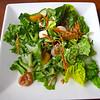 Oriental Shrimp Salad