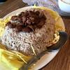 Beef Tenderloin Rice