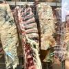 Modning af kød hos Slager Teilgaard, AArhus
