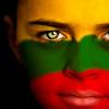 Lithuanian boy