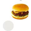 133099RAKVERE Grillburger 60g1kg
