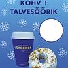 Kohv + talvesõõrik