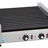 FKI Rullgrill 14 teflonrulliga 230V / 2,15kW 450 mm 2-tsooniline