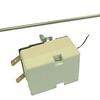 Thermostat 50-250 °C 1-polet<br /> Sausage grills:<br /> GL 9520<br /> GL 9530<br /> GL 9537<br /> GL 9540<br /> GL 9560<br /> GL 9580<br /> <br /> Toasters:<br /> TL 5211<br /> TL 5212<br /> TL 5270<br /> TL 5272<br /> TL 5602<br /> TL 5603