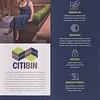 CITIBIN 4