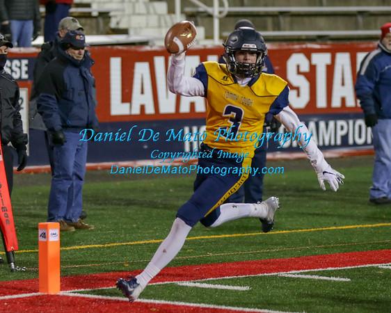 SWR Long Island Championship 2018