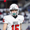 The Argyle Eagles defeat the Canyon Eagles at Anthony Stadium in Abilene TX on December 11. (Nicholas West | The Talon News)