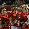 The Argyle Eagles Football team plays Dallas Carter at AHS in Argyle, Texas on November 14, 2019. Josh Fritz | The Talon News