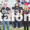 The Eagles take on Gainesville on 10-20-17 at Argyle High School in Argyle, Texas. (Christopher Piel/The Talon News)