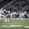 The Argyle Eagles defeat the Paris Wildcats at Paris High School on November 6, 2020. (Nicholas West   The Talon News)