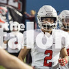 Eagles take on Sanger for Eagles vs. Sanger  at Sanger High School in Sanger, Texas, on October 27, 2017. (GiGi Robertson / The Talon News)